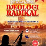 "Info Tabligh Akbar, ""Menangkal Ideologi Radikal"" Ustadz Zaenal Abidin Syamsudin Lc. (Sukoharjo, 27 Mei 2016)"