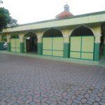 Madrasah SABAR (Studi Agama dan Bahasa Arab) Wisma Syaikh Abu Ruwais (Surakarta, April 2017)