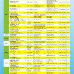 Jadwal Kajian Rutin Wilayah Klaten
