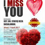 Download Kajian bersama Ustadz DR. Syafiq Riza Basalamah (Solo, April 2017)