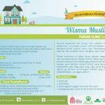 Info Kos/Wisma Muslimah UNS