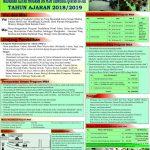 Informasi Pendaftaran Pondok Pesantren Ma'hadul Qur'an Boyolali
