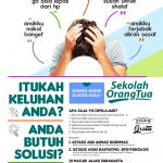 Pendaftaran Sekolah Orang Tua