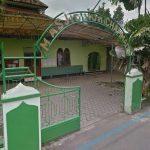 Jadwal Kajian Masjid Nurchammad Garen Pandeyan Ngemplak
