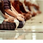 Khutbah Jum'at : Menyelami Makna Iman