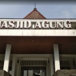 Jadwal Kajian Rutin Masjid Agung Boyolali (Kabupaten Lama)