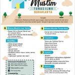 Info Wisma/Kos Muslim Putra dekat UNS